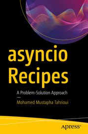 asyncio Recipes