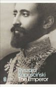 The Emperor Book Cover