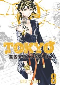 Tokyo Revengers Volume 8