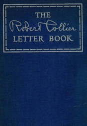 Download The Robert Collier Letter Book