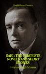 Saki  The Complete Novels And Short Stories Prometheus Classics
