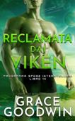 Reclamata dai Viken Book Cover
