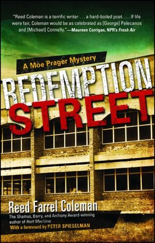 Reed Farrel Coleman - Redemption Street
