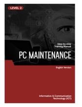 PC Maintenance Level 2