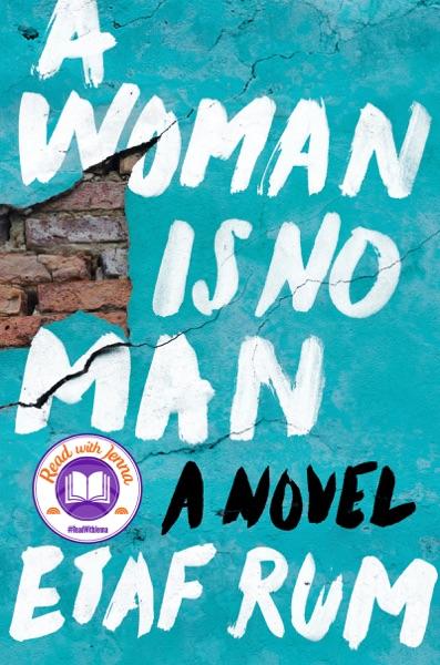 A Woman Is No Man - Etaf Rum book cover