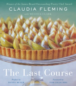 The Last Course Book Cover