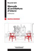 Manuale di architettura d'interni Book Cover