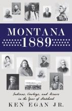 Montana 1889