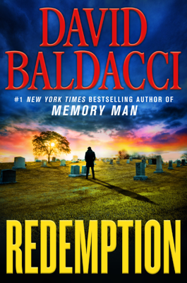 David Baldacci - Redemption book