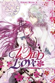 Wild Love T01 Par Wild Love T01