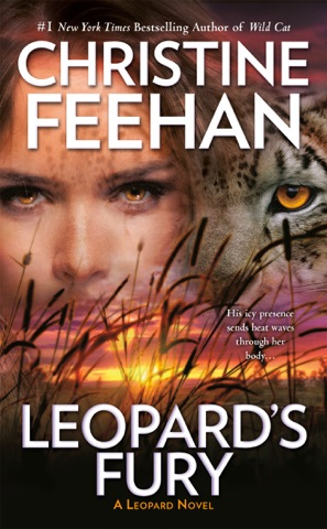 Leopard's Fury PDF Download