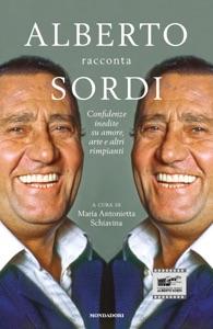 Alberto racconta Sordi Book Cover