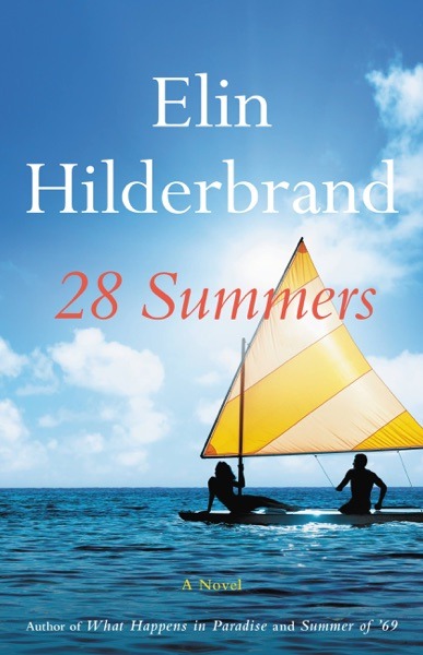 28 Summers - Elin Hilderbrand book cover