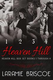 Heaven Hill Box Set (1-4)