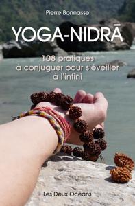 Yoga-Nidra La couverture du livre martien