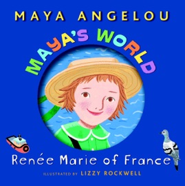 Maya's World: Renée Marie of France PDF Download