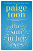 Paige Toon - The Sun in Her Eyes artwork