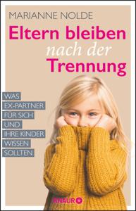 Eltern bleiben nach der Trennung Buch-Cover