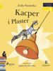 Zofia Stanecka - Kacper i Plaster artwork