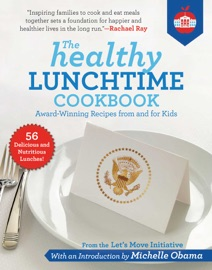 The Healthy Lunchtime Cookbook PDF Download
