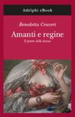Amanti e regine Book Cover