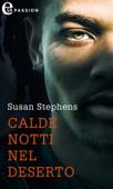 Calde notti nel deserto (eLit) Book Cover