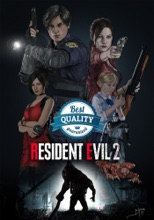 Resident Evil 2 (Editor's Choice) - Official Guidebook - Complete Updated