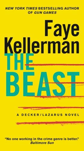Faye Kellerman - The Beast