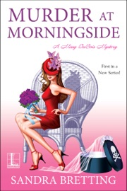 Murder at Morningside PDF Download