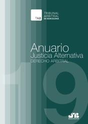 Download Anuario de justicia alternativa
