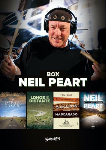 Neil Peart - Box Neil Peart