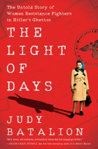 The Light of Days Book Cover
