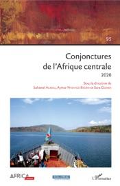 Download and Read Online Conjonctures de l'Afrique centrale 2020
