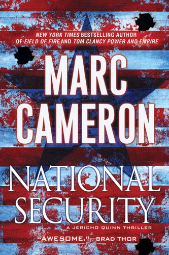 National Security Book