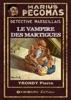Le Vampire Des Martigues
