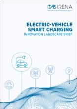 Innovation Landscape Brief: Electric-vehicle Smart Charging
