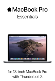 MacBook Pro Essentials - Apple Inc. book summary