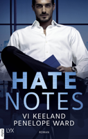 Hate Notes ebook Download