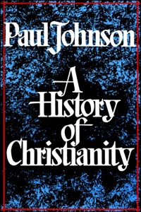 History of Christianity Book Cover