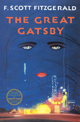 F. Scott Fitzgerald - The Great Gatsby book