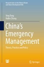 China's Emergency Management