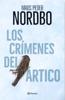 Mads Peder Nordbo - Los crímenes del Ártico portada