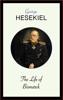 George Hesekiel - The Life of Bismarck  artwork