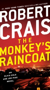 The Monkey's Raincoat Book Cover