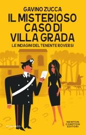 Download Il misterioso caso di villa Grada