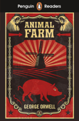 Penguin Readers Level 3: Animal Farm (ELT Graded Reader)