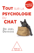 Tout sur la psychologie du chat Book Cover
