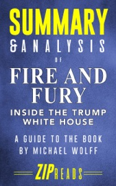 Summary Analysis Of Fire And Fury