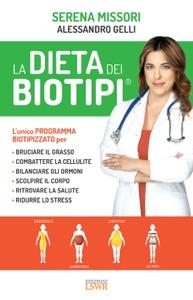 La dieta dei Biotipi Book Cover