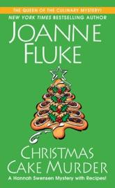 Christmas Cake Murder PDF Download